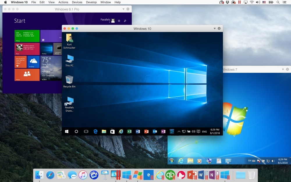 PUBG Mobile sur Mac OS