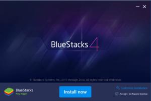 PUBG Mobile sur PC avec Bluestacks